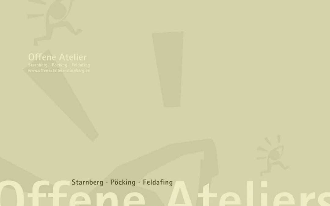 offene Ateliers Starnberger See