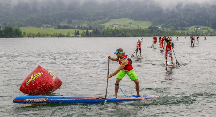 Tegernsee SUP-CUP