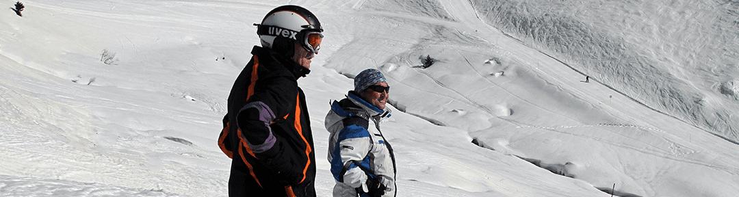 Livecam in die Skigebiete um München