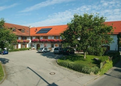 Pension Geierhof, Etterschlag Wörthsee