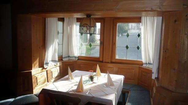 Landhotel zur alten Post Hofstetten am Ammersee