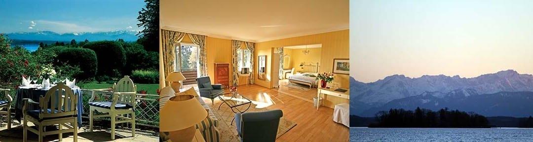 Hoteltipp: Golfhotel Kaiserin Elisabeth