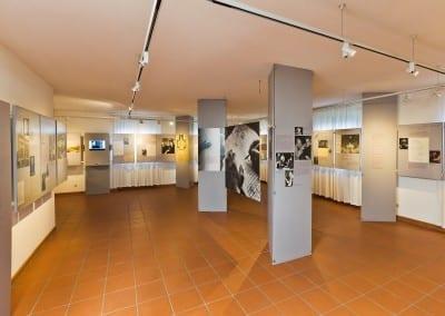 Carl Orff Museum Diessen am Ammersee
