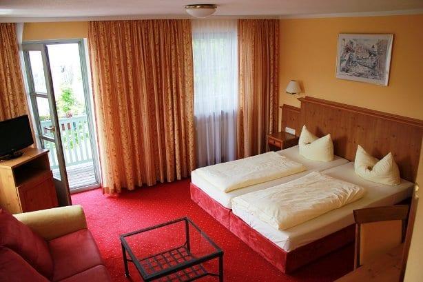 Hotel Seehof Herrsching am Ammersee