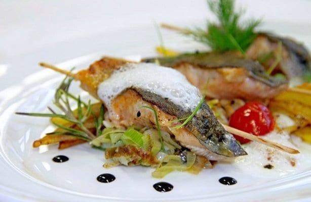 Restaurant im Hotel Seehof Herrsching am Ammersee