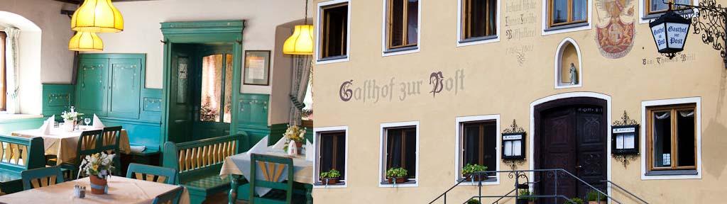 Posthotel Pöcking Starnberger See