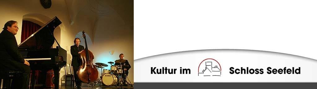 Kulturtipp Kultur Schloss Seefeld