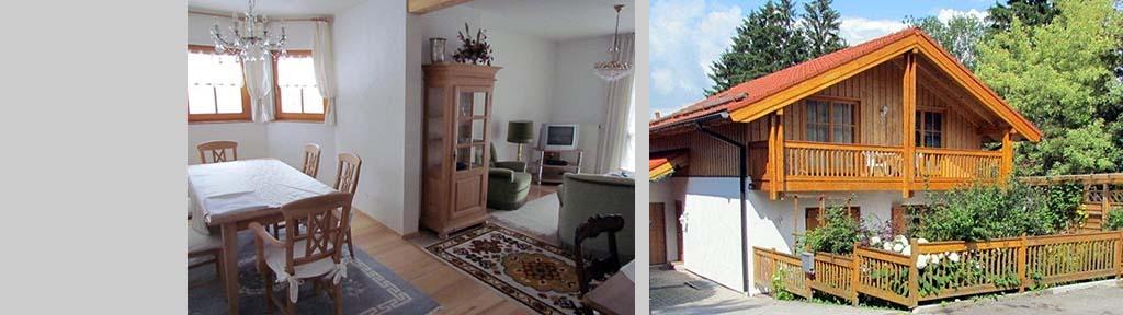 Landhaus am Steinberg Woerthsee