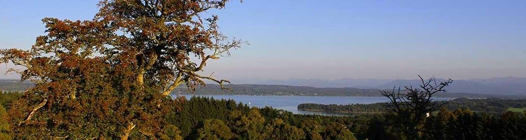 Wandertipp: Ilkahöhe Starnberger See