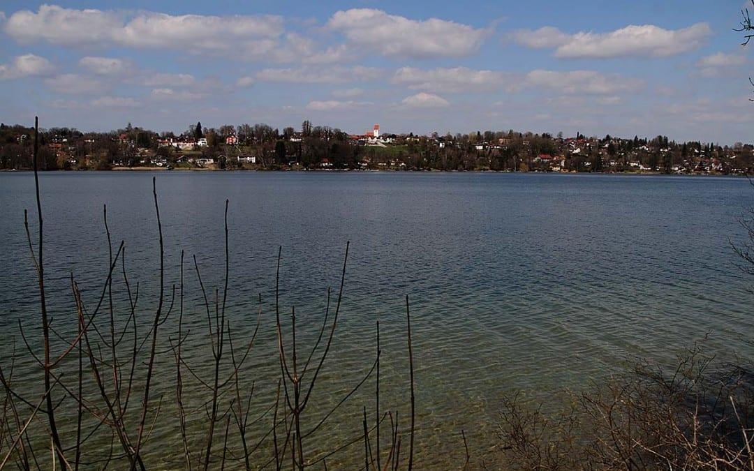 Der Pilsensee