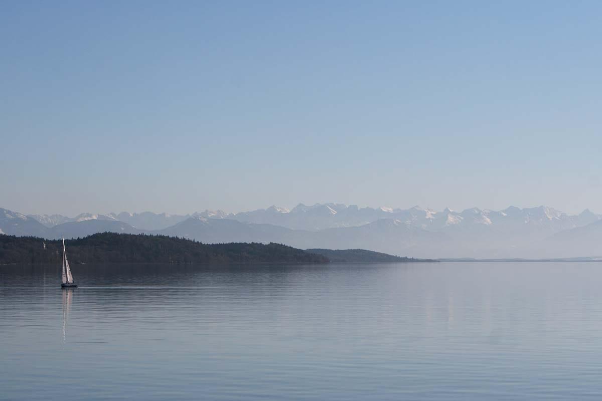 Starnberger See // Lake Bavaria