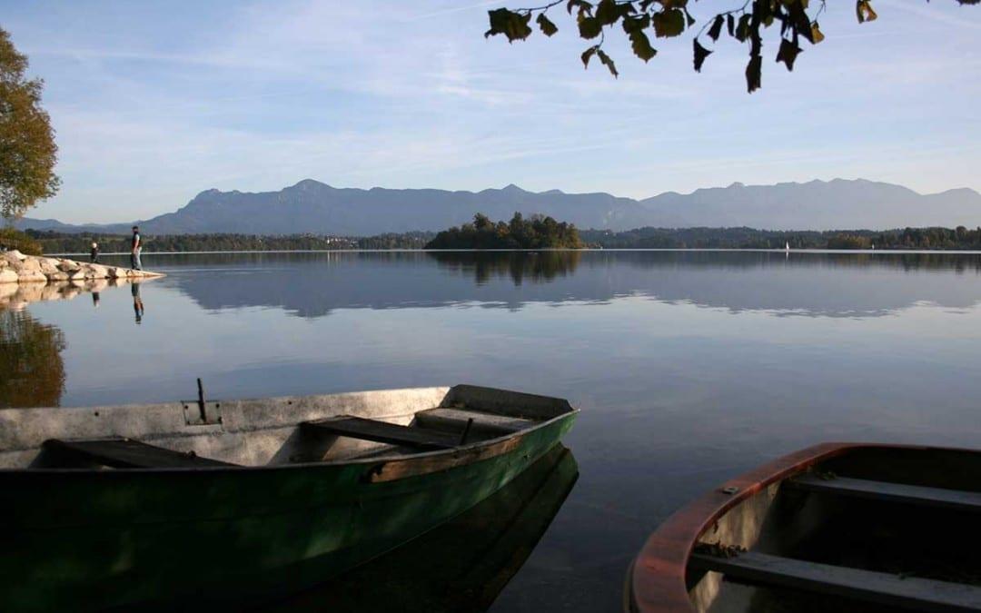 Der Staffelsee