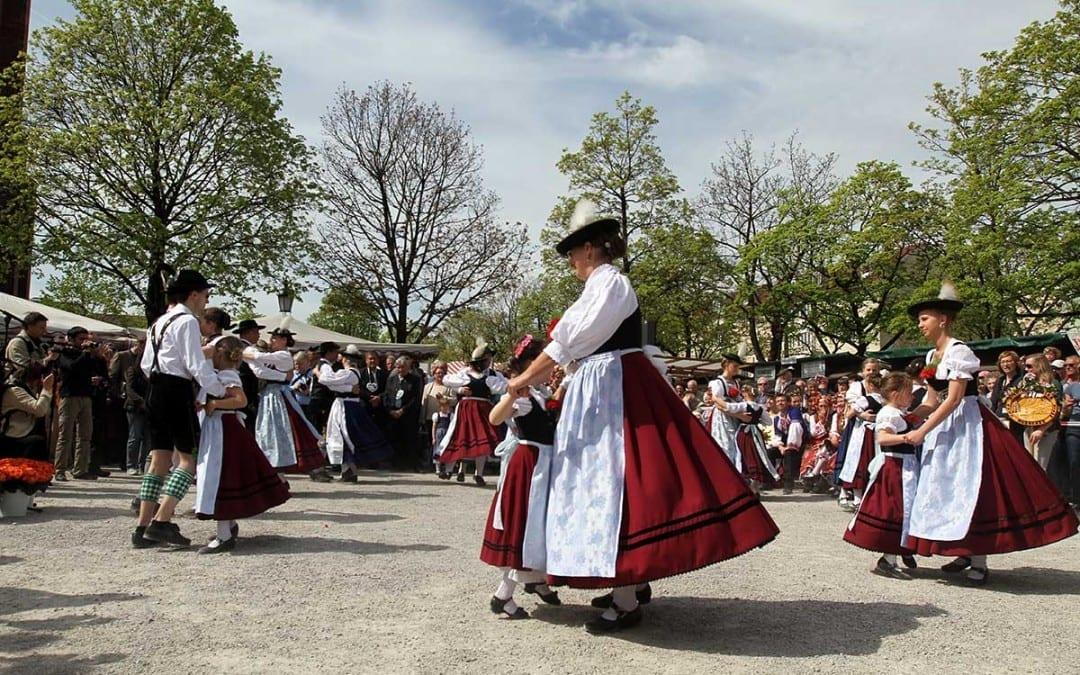 Auerdult in München – Urlaub für Daheimgebliebene