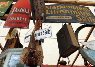 Die Maidult in München