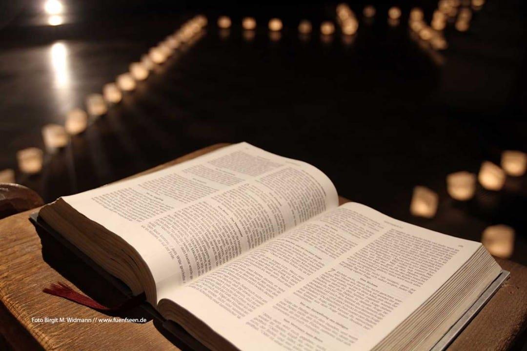Christi Himmelfahrt - Feiertag Bedeutung und Veranstaltungen