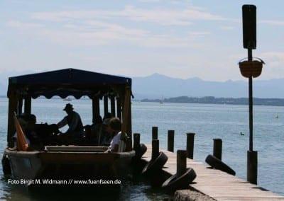 Gemeinde Feldafing Starnberger See