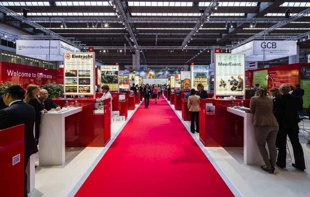 Firmentagung planen – IMEX 2015