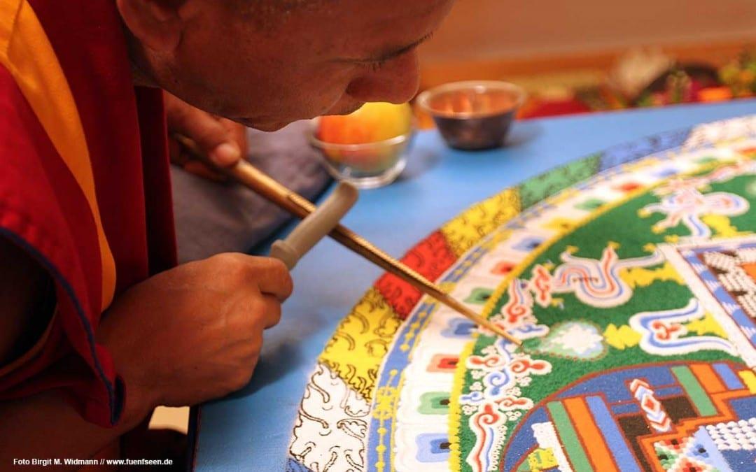 Himalayan Sacred Arts in München