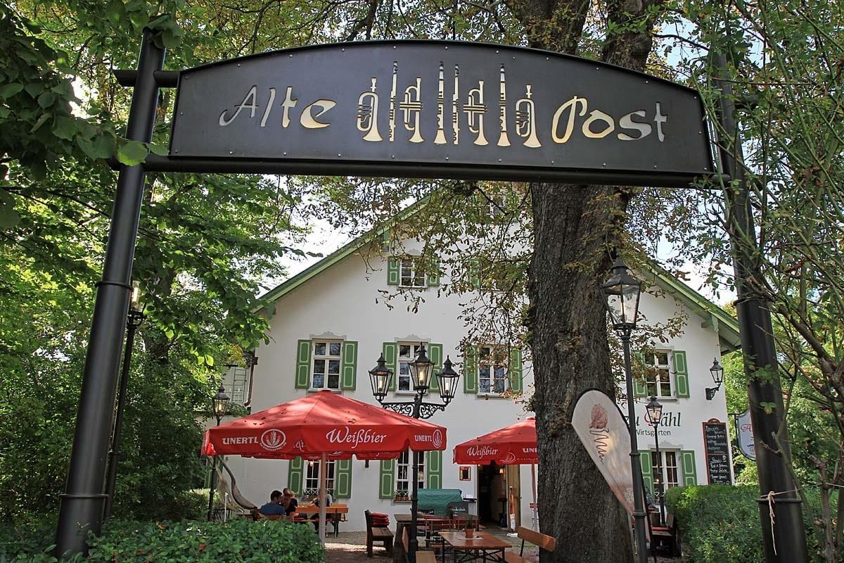 Gemeinde Pähl