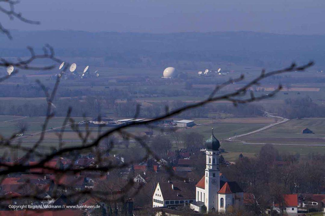 Gemeinde Pähl Ammersee Oberbayern