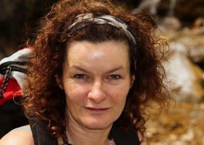 Birgit M. Widmann