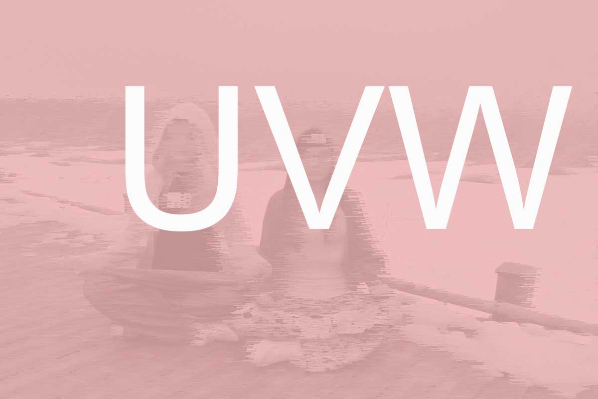 Wellnesslexikon UVW