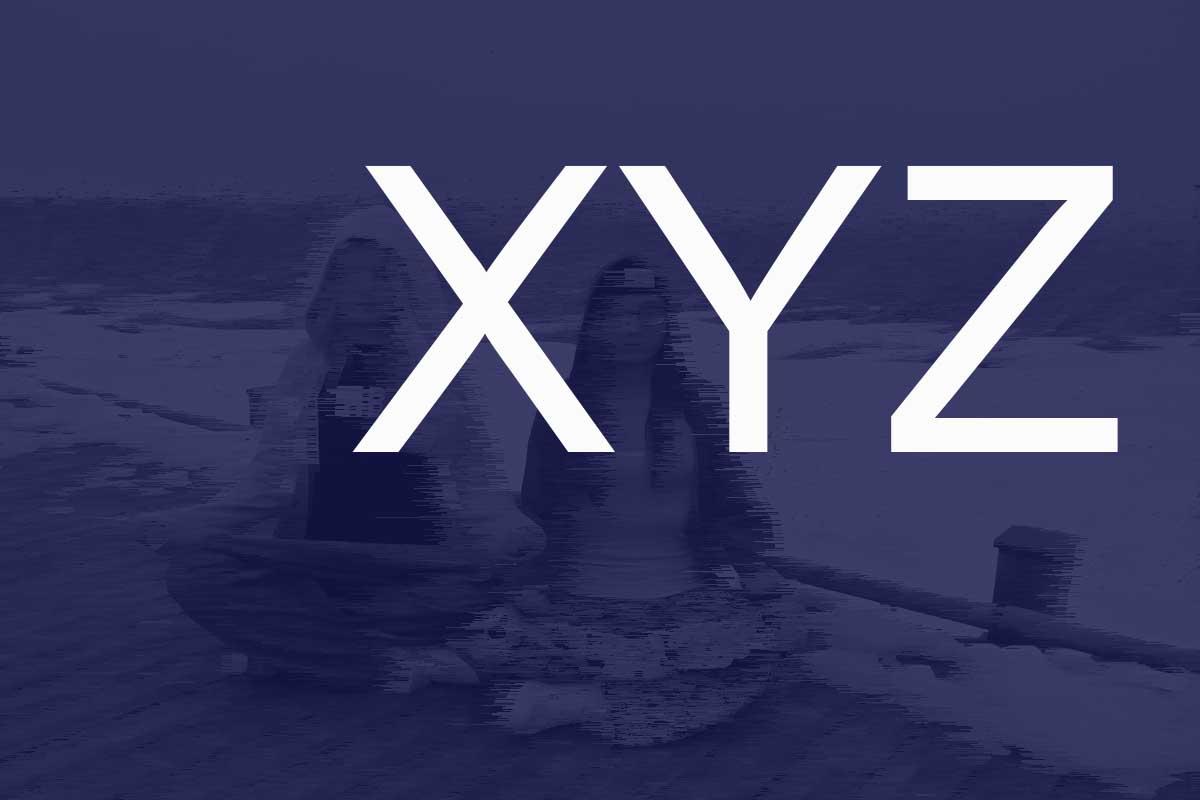 Wellnesslexikon XYZ