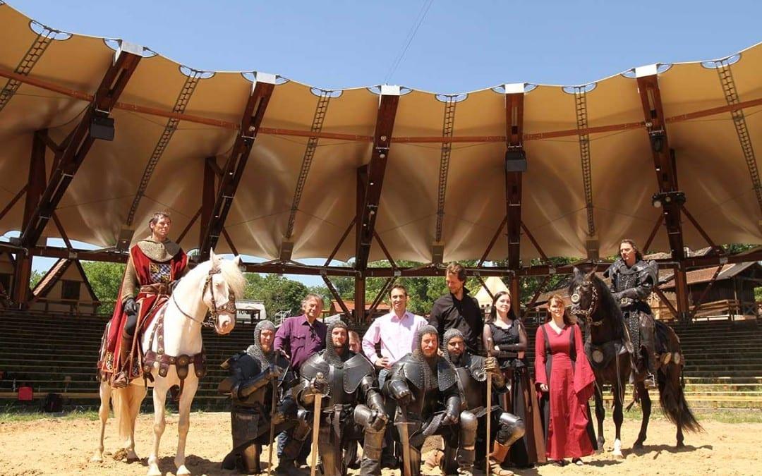 Das neue Programm Kaltenberger Ritterturnier