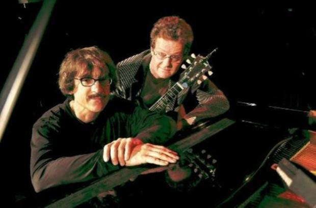 Ignaz Netzer & Thomas Scheytt feat. Barbara Dennerlein