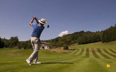 Golfspieler kommen hier voll auf ihre Kosten