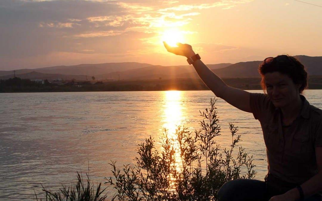 Mittwoch Meditation