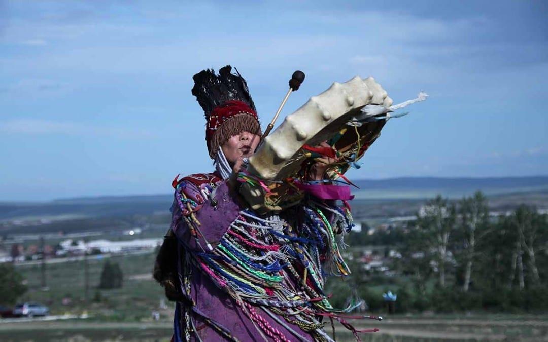 Шаманская мудрость и лечебные методы из Сибири