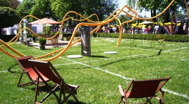 Foto Fürstenfelder Gartentage im veranstaltungsforum fürstenfeld