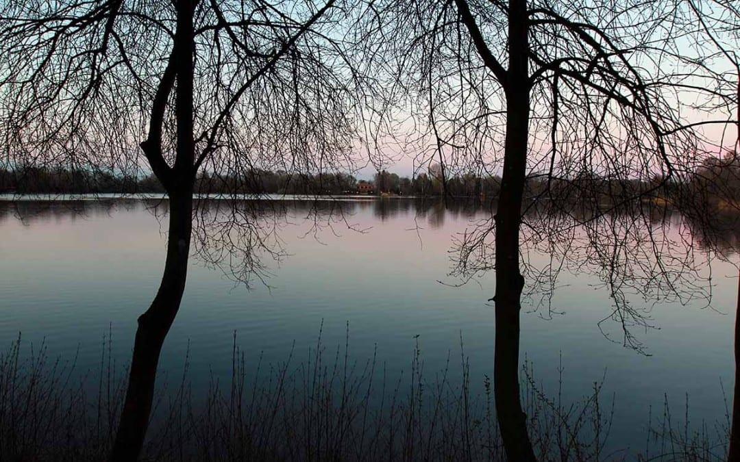 Der Olchinger See