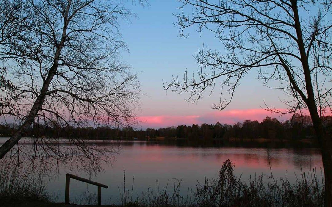 Kennen Sie den Olchinger See