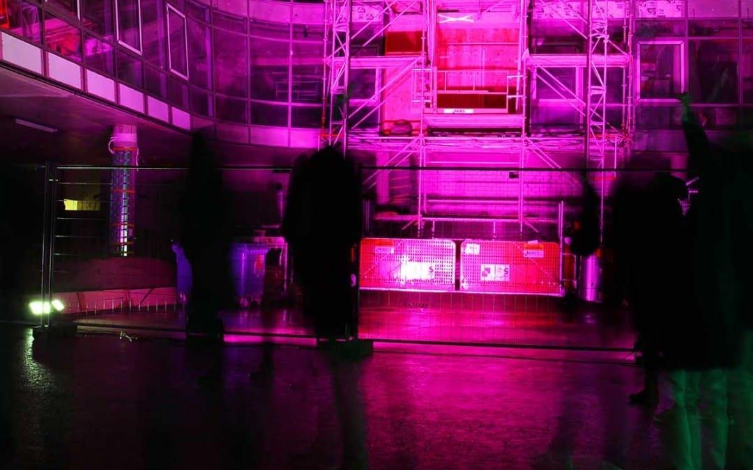 Die lange Nacht der Architektur