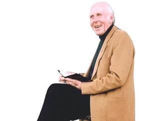 Prof. Dr. Gerd Habenicht