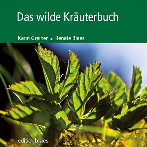Das wilde Kräuterbuch vom Ammersee