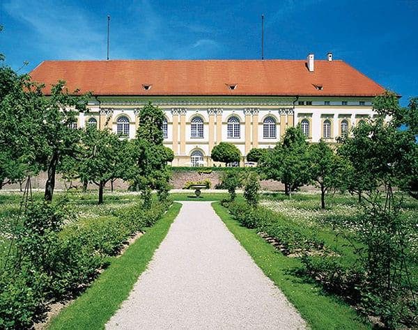 Schlosscafe Dachau hat neue Pächter