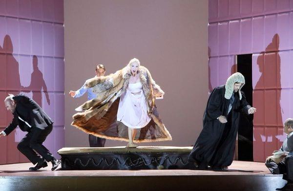 Bayerische Staatsoper: Programm Junges Publikum