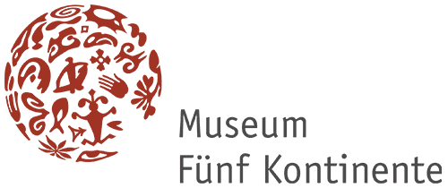 Museum Fünf Kontinente: Vortrag von Katja Geisenhainer, Leipzig