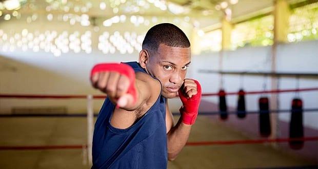 Boxing Cuba. Hommage an einen Sport