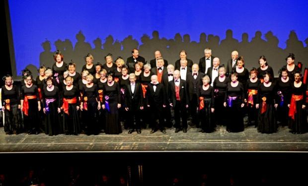 Chorgemeinschaft Fürstenfeldbruck: Opern-Gala