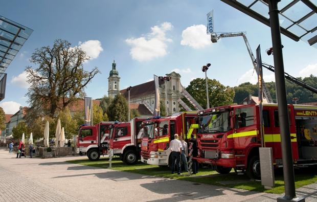 RESQEXPO – Brand- und Katastrophenschutz, Rettung und Sicherheit