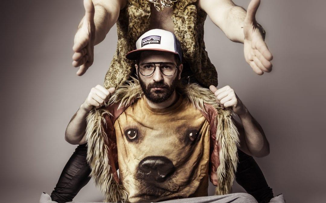 Kult-Art-Festival 2016 in Krailling – Impala Ray und Dicht&Ergreifend