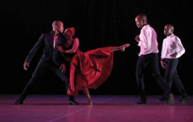 dancefirst: Dada Masilo/Dance Factory Johannesburg – Carmen