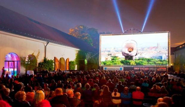 Fürstenfelder Kinosommer: Bach in Brazil