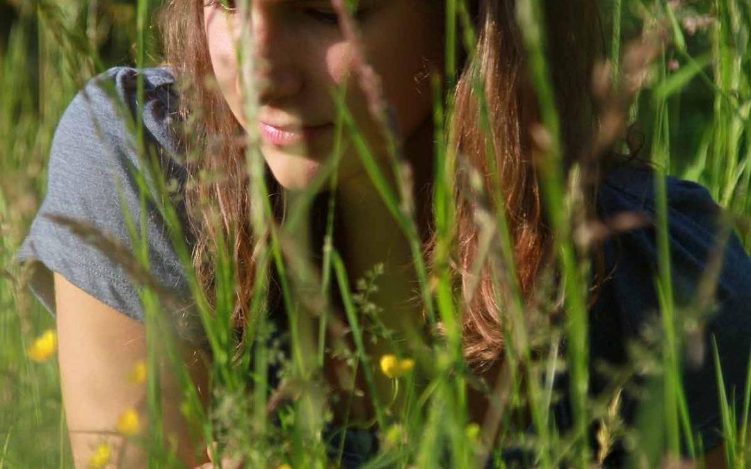 Fotocasting in der Natur