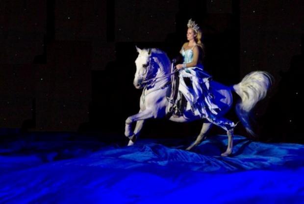 Palast der Pferde – Der Fluch der Prinzessin