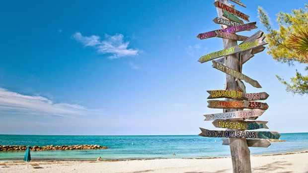 Die Weltentdecker – Komm mit auf Weltreise!
